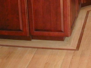 Floor detailing by DBK Builders Mendham, New Jersey