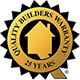 Quality Builder's Warranty