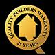 Quality Builder's Warranty