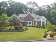 New Construction by DBK Builders Mendham New Jersey