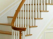 Stairs by DBK Builders Mendham, New Jersey